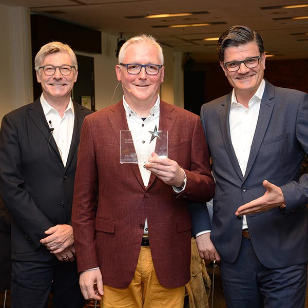 meister Frick gewinnt Marketingpreis